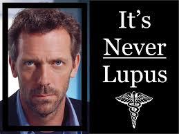 not lupus
