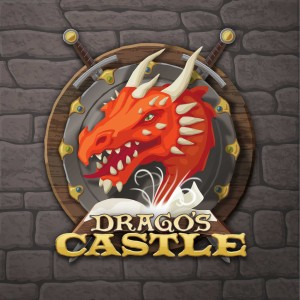 Drago's Castle logo-Shield-4c_Mc