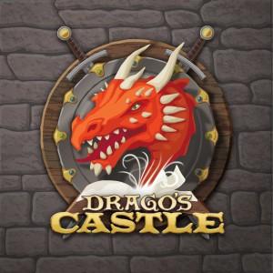 Drago's Castle logo-Shield-4c_Mc