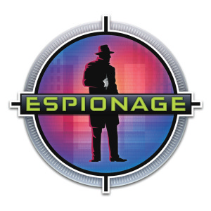 espionage logo