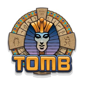tomb logo, large