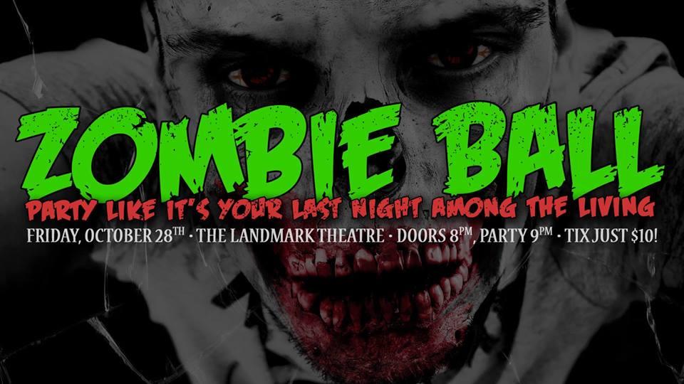 zombie-ball